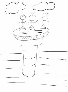 Elfenbenstårnet 001