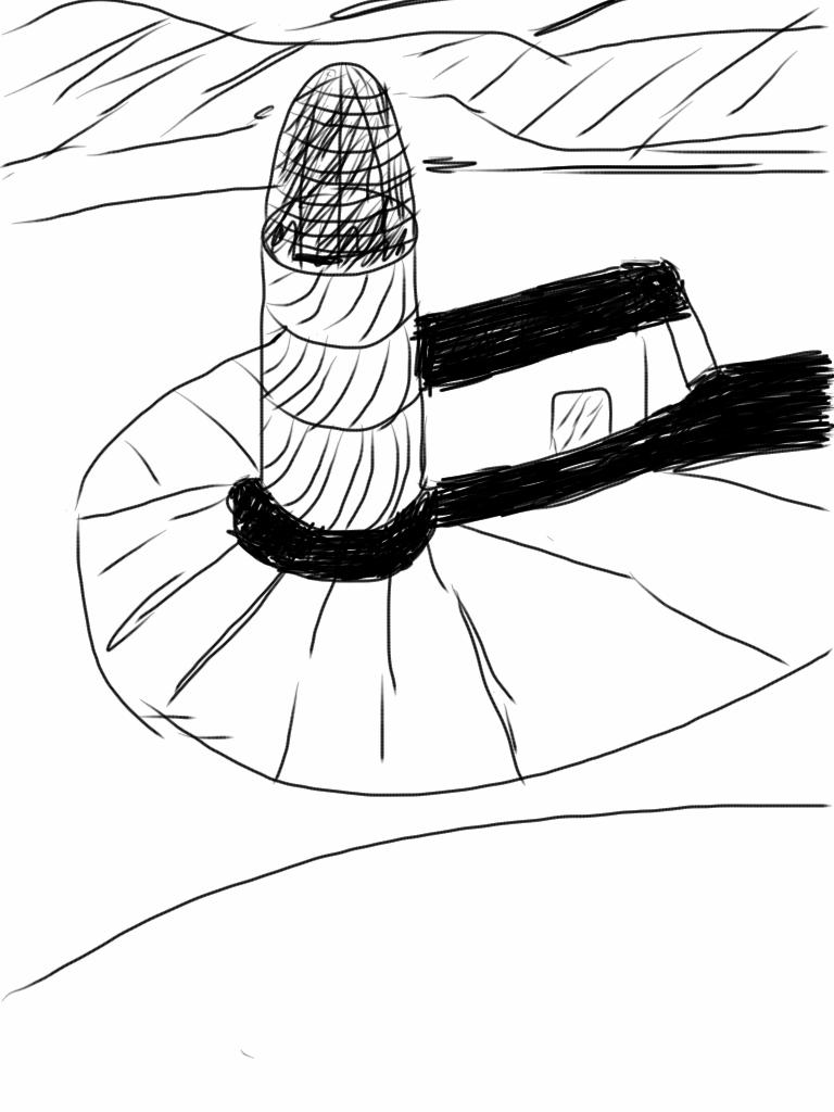 Fyrtårn 001