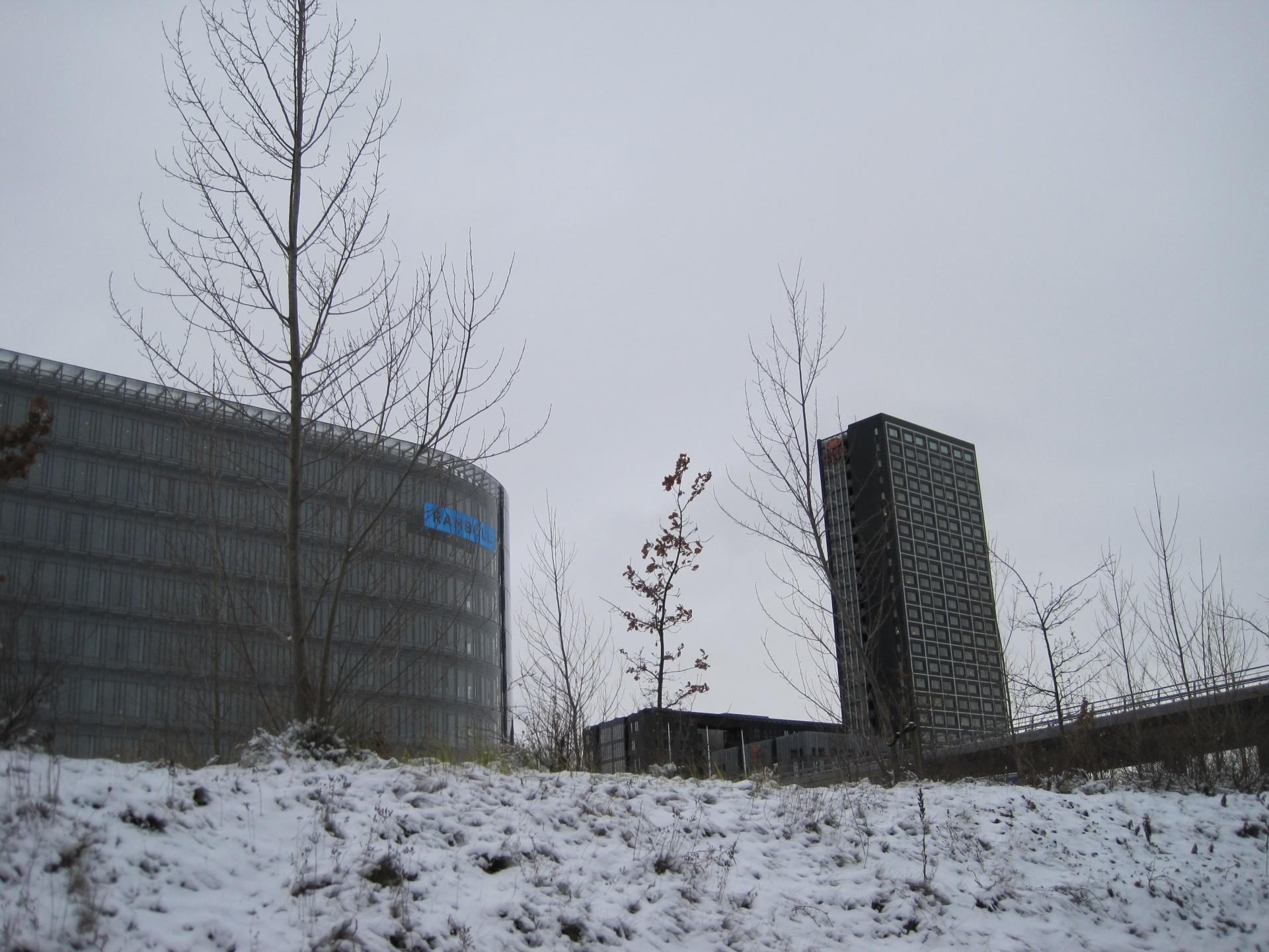 002 Ørestad