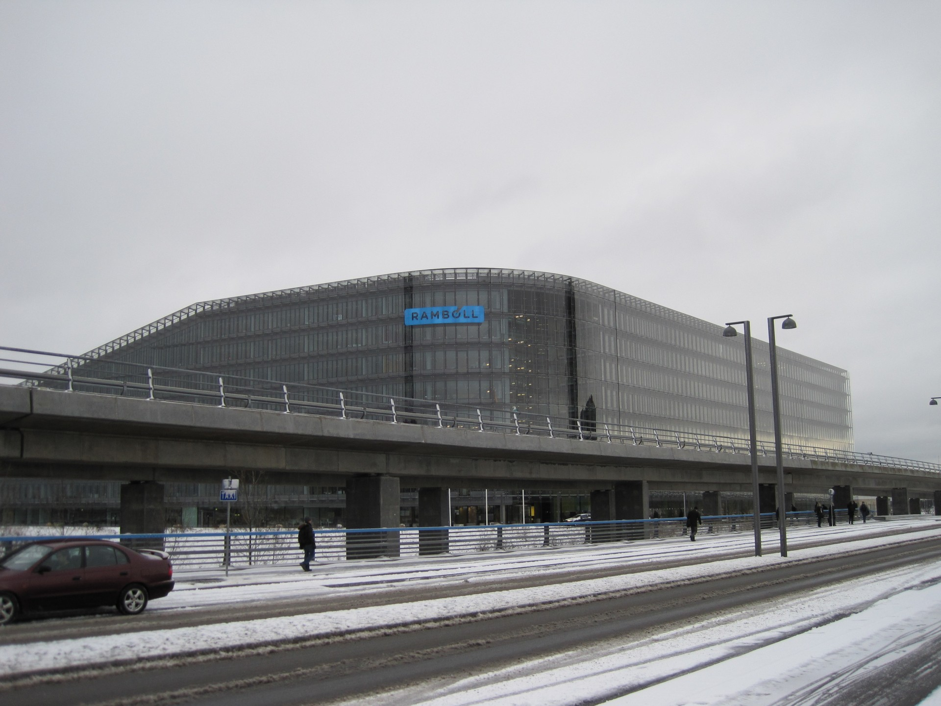 001 Office Buildings