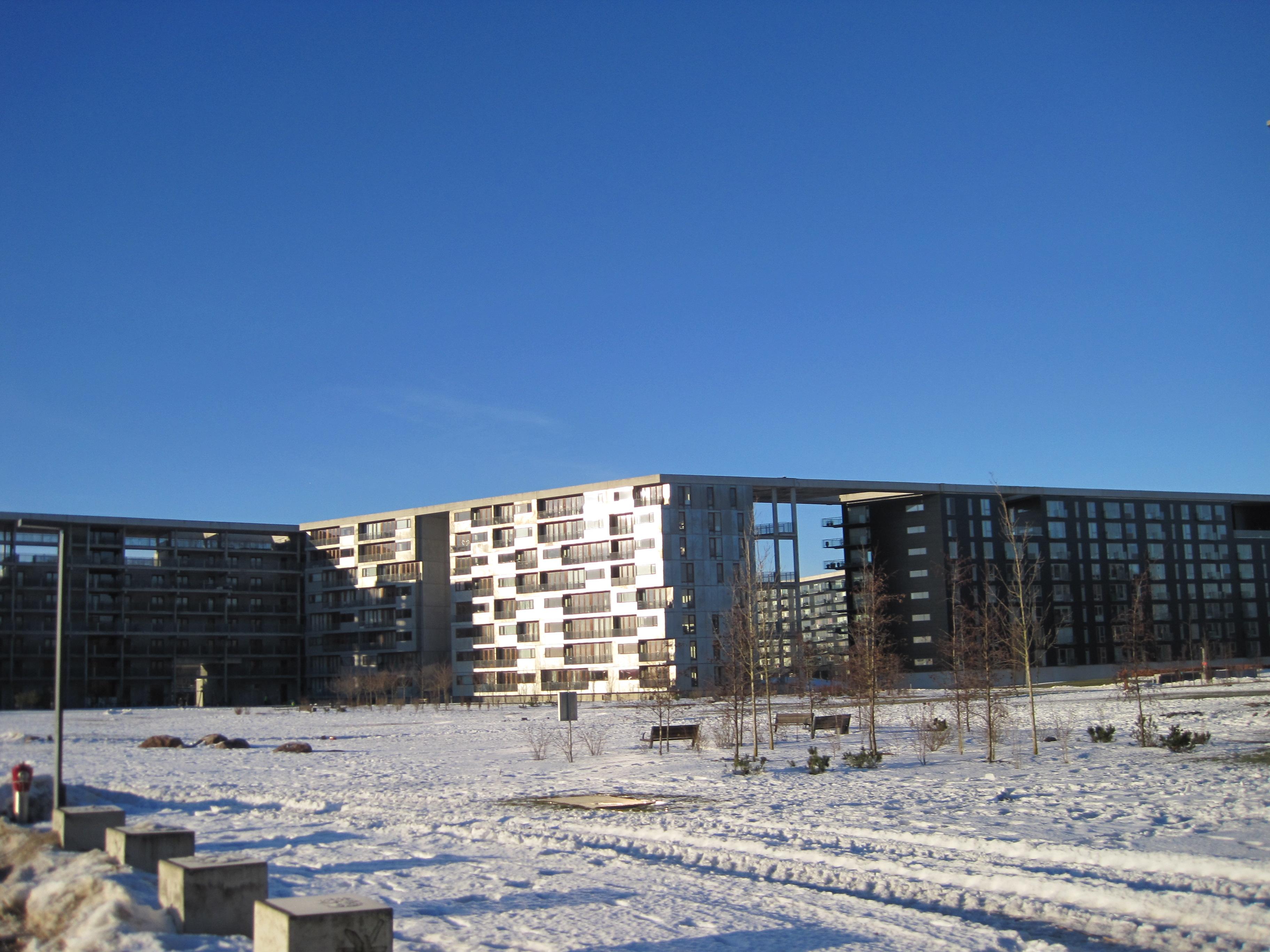 01 Kunstnerisk bygning